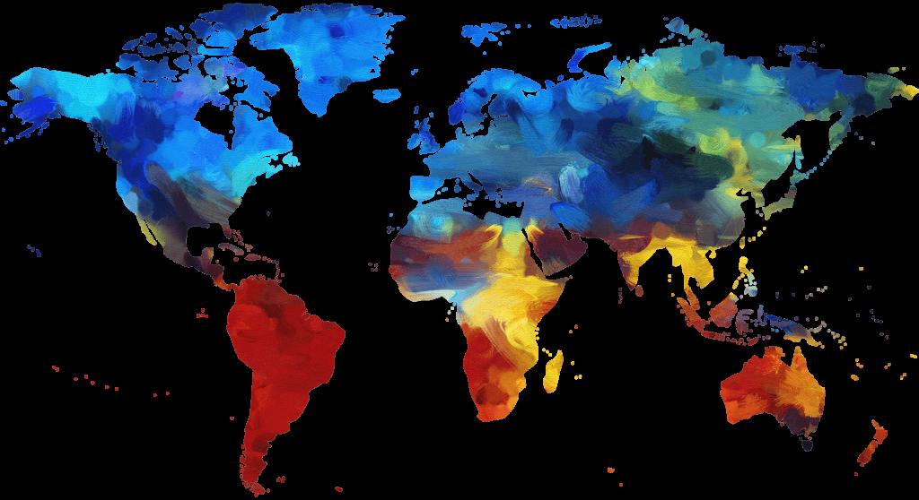 World - Internationalization