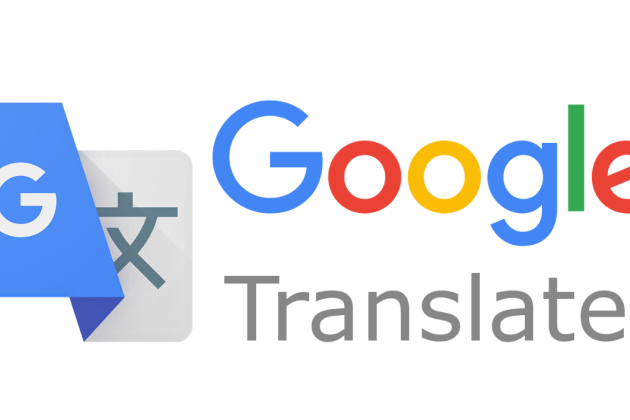 Google Translate's Artificial Intelligence can work in offline mode